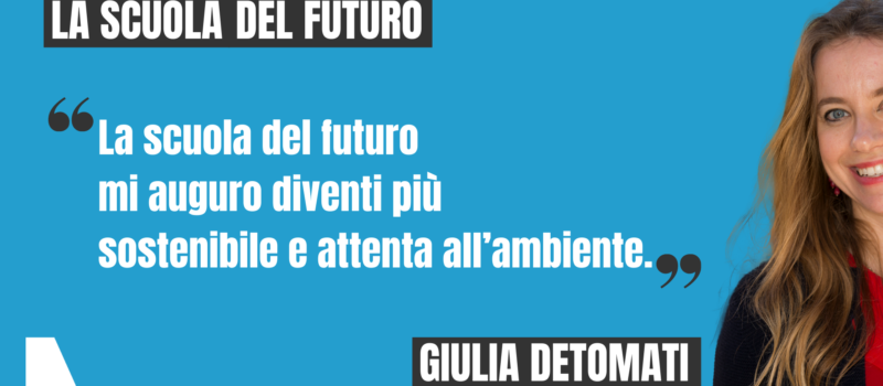 La scuola del futuro è sostenibile: InVento Lab ci racconta come