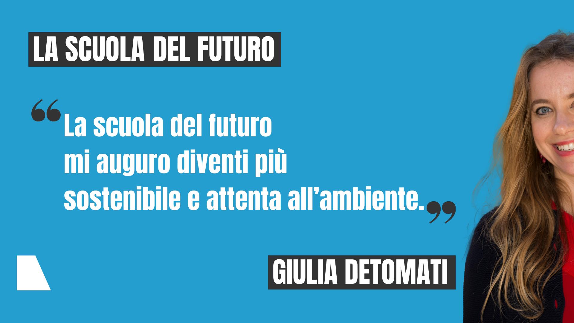 Giulia Detomati InVento Lab