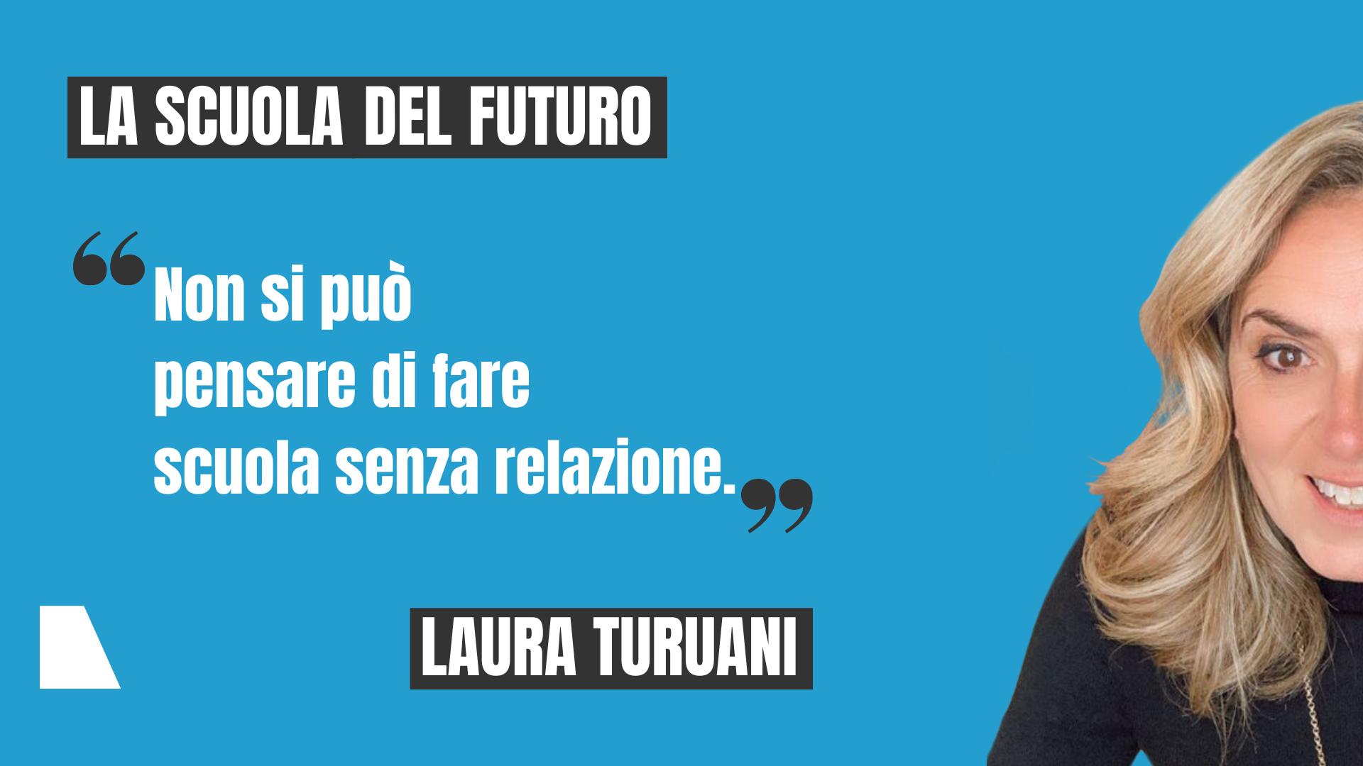 Laura Turuani psicoterapeuta