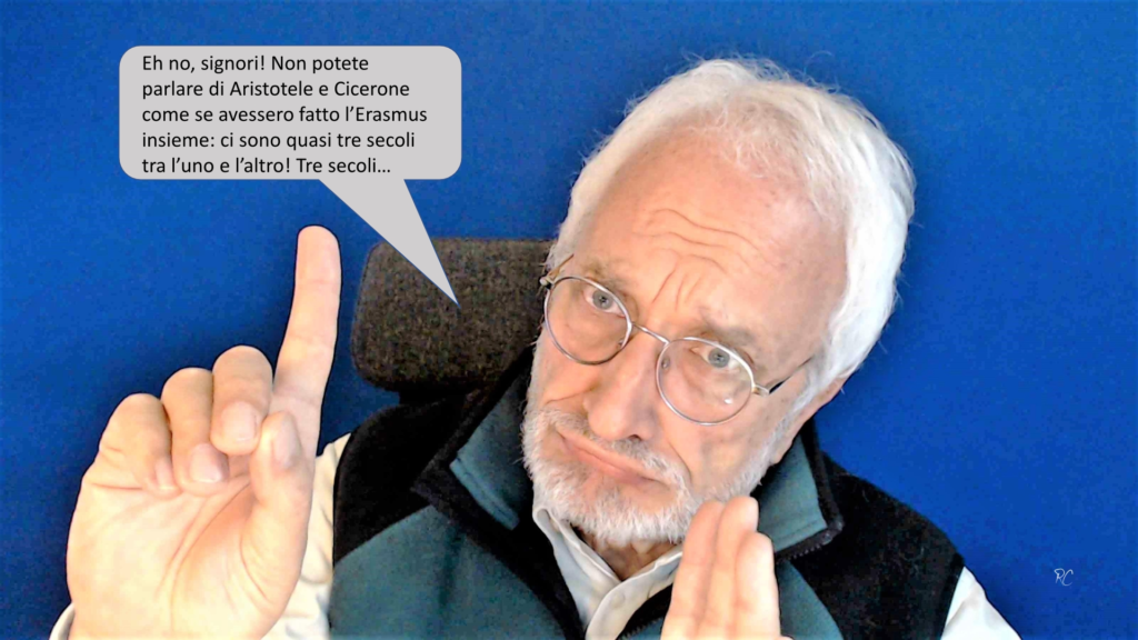 Marco Stancati Webinar