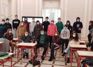 Il progetto International Trade e la scuola Peer-to-Peer