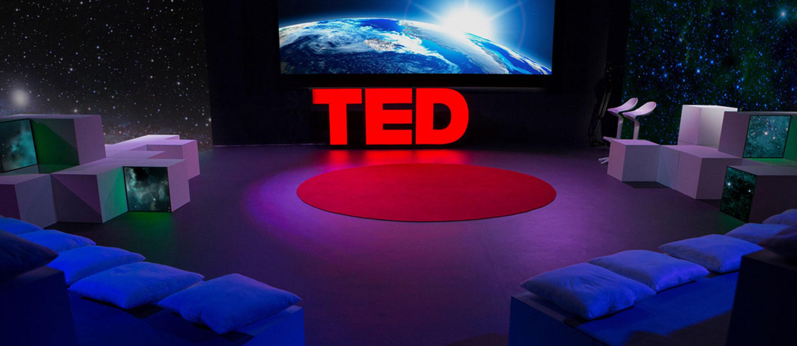 I Ted Talks dell'istituto Luigi Bucci di Faenza