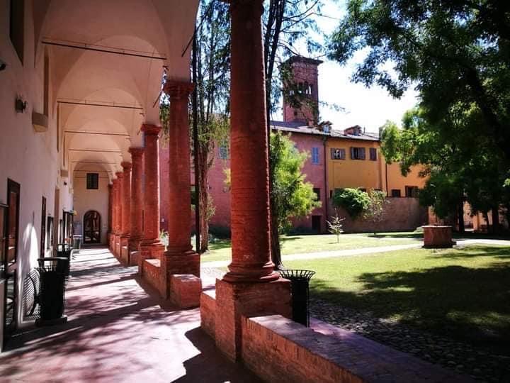 La positiva esperienza di un docente di Diritto del Lavoro dell'Università di Modena e Reggio Emilia alle prese con la DaD