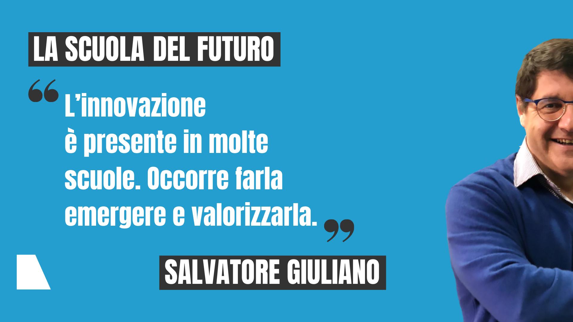 Salvatore Giuliano I.I.S.S. Majorana Brindisi