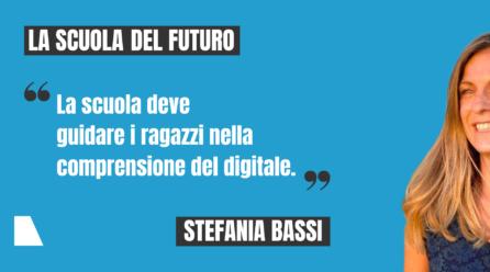 La scuola del futuro è oggi: le Safer Internet Stories per una narrazione digitale