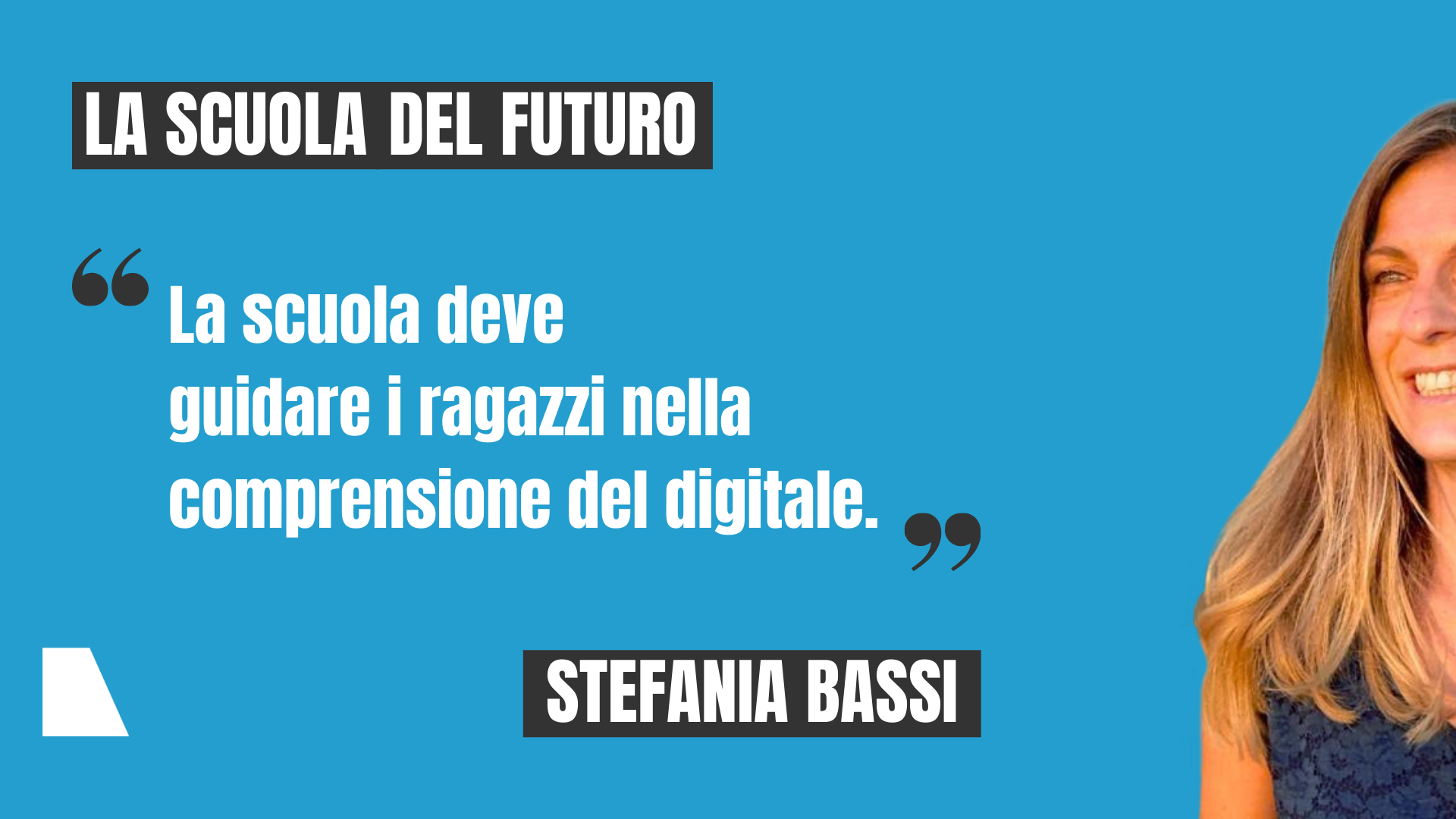 Stefania Bassi Safer Internet Stories