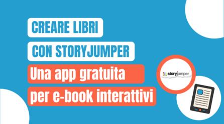 Idee per creare un libro digitale per bambini con Storyjumper