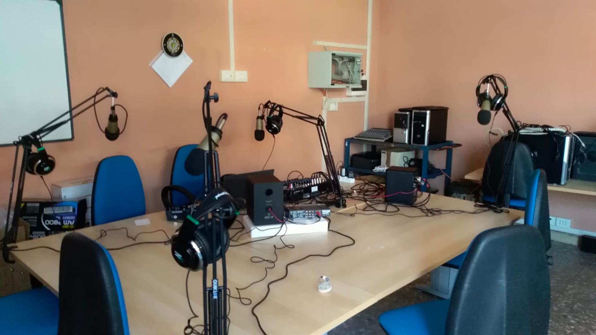 webradio MLKING