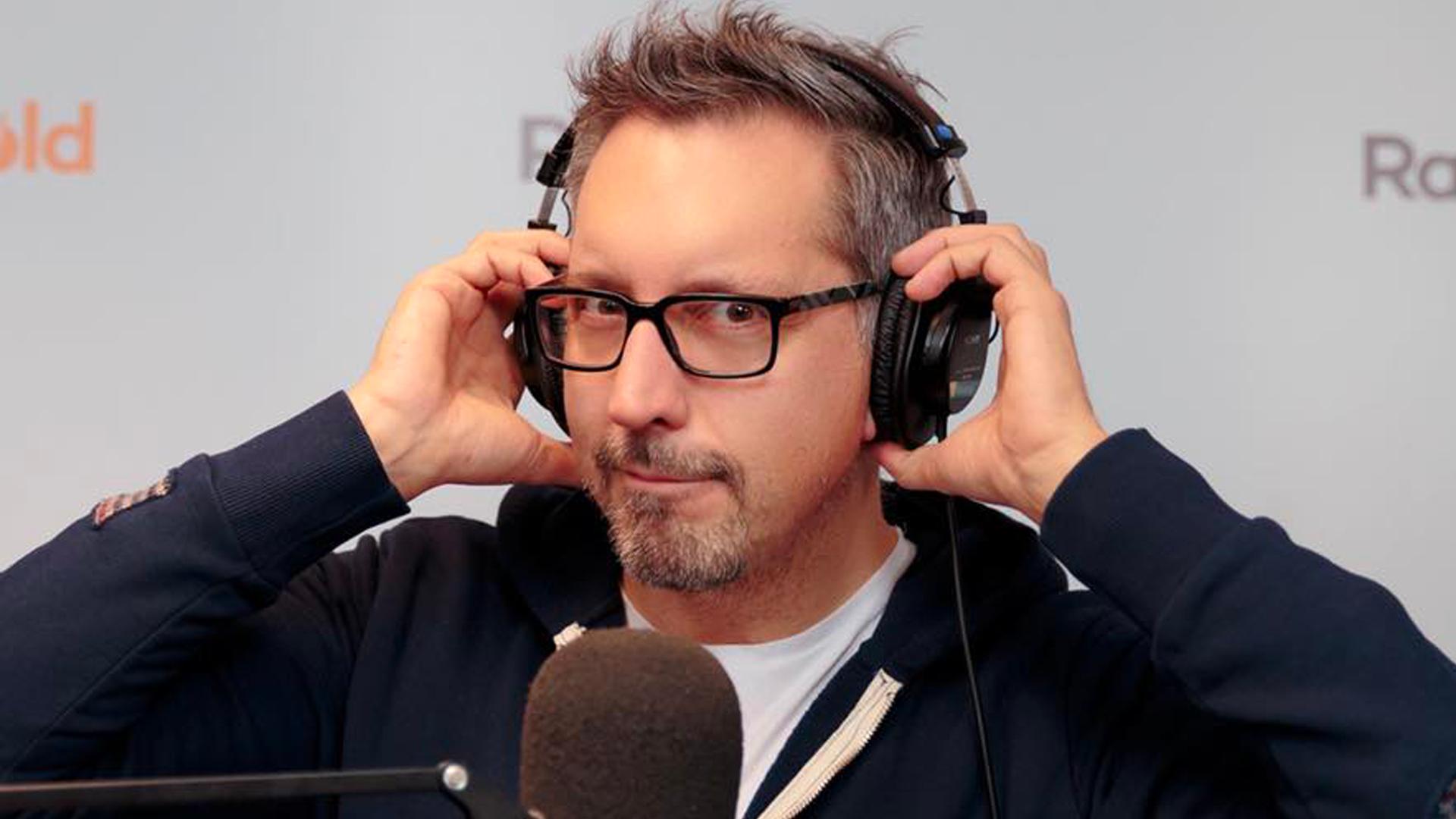 Sandro Marenco prof. TikTok
