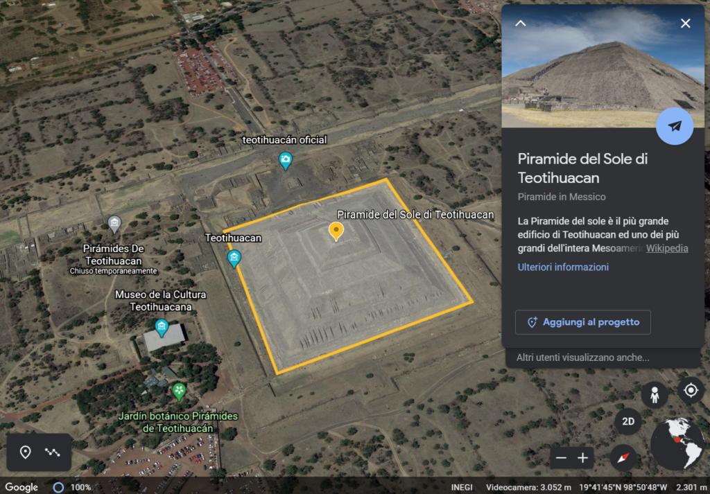 Geografia in dad con Google Maps e Google Earth