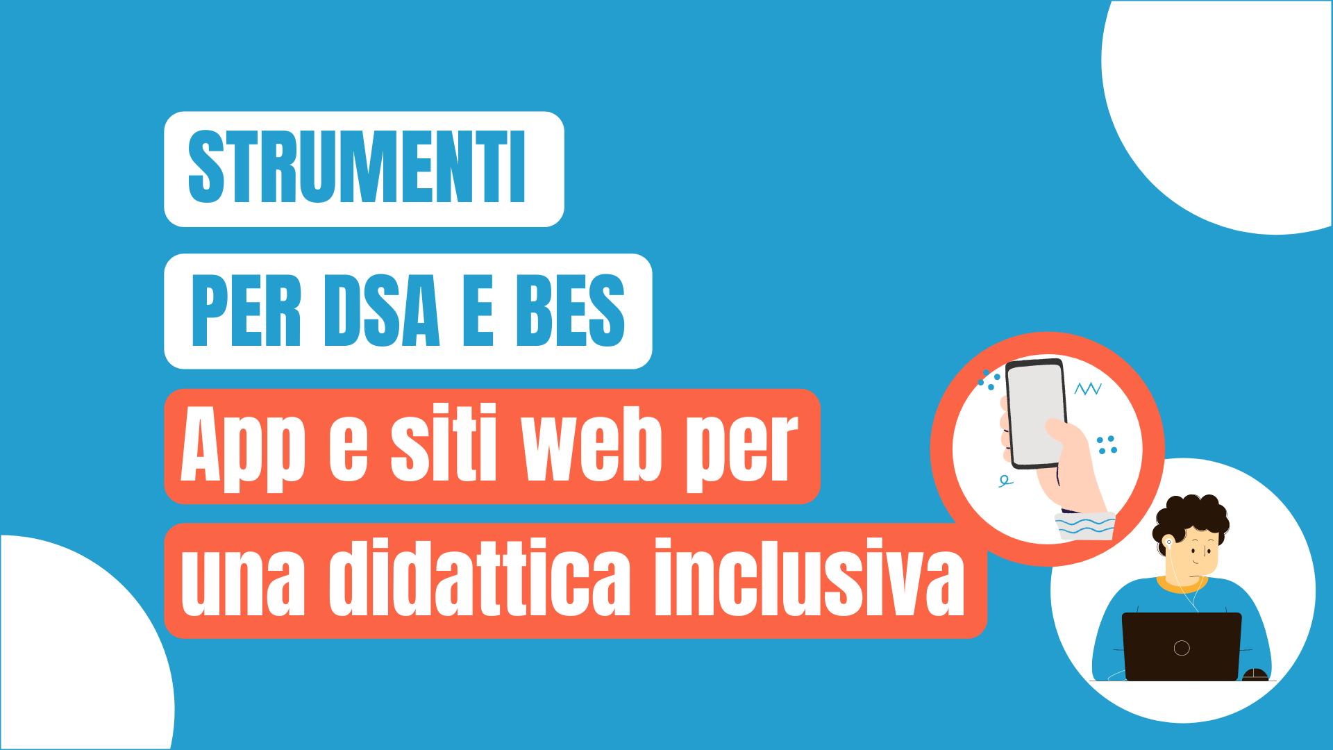app DSA BES